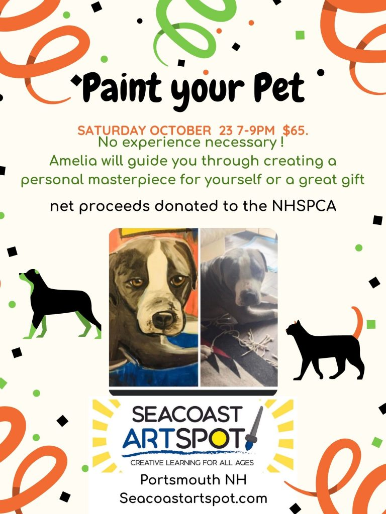 Paint yourPet